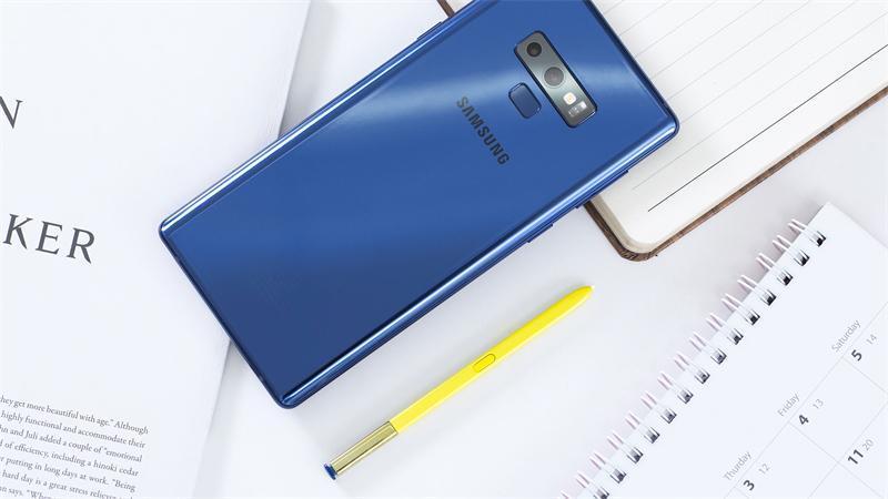 Điện thoại SamsungGalaxy Note 9 ram 6gb,khuyến mại lì xì đầu năm