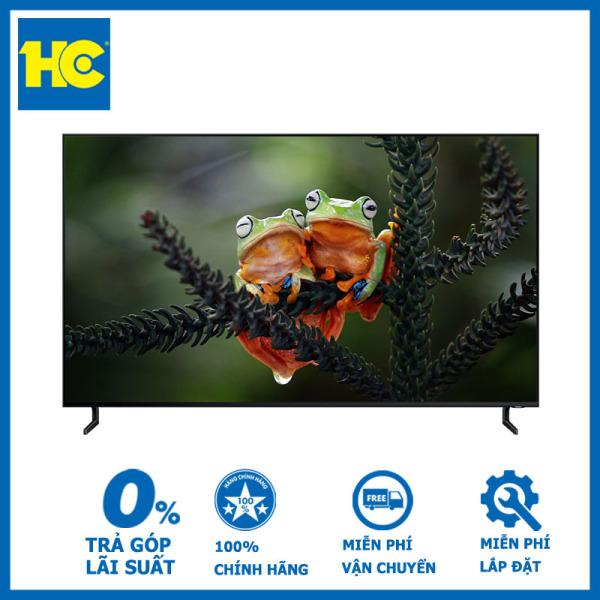 Bảng giá Smart Tivi QLED Samsung 8K 55 inch QA55Q900RBKXXV-8K UHD-Màn hình QLED 55 inch- Bảo hành 2 năm - Miễn phí vận chuyển & lắp đặt
