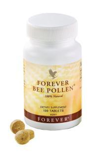 Forever Bee Pollen - Viên phấn ong thumbnail