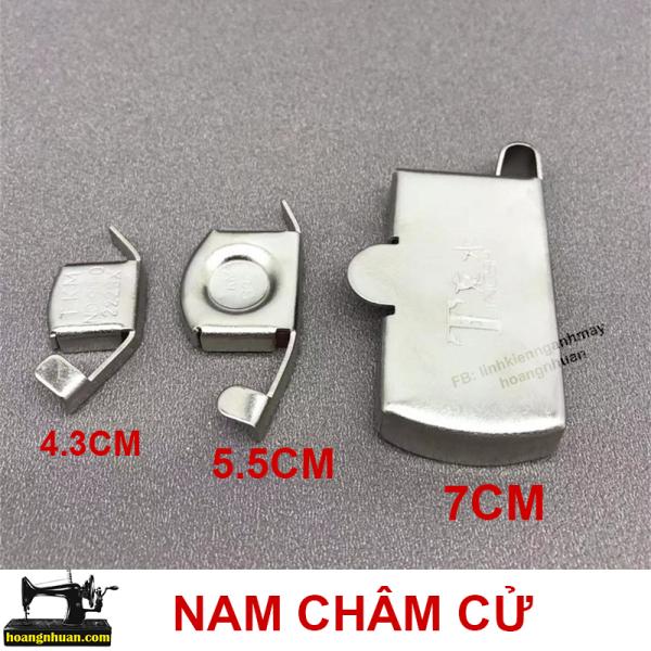 [HCM]Nam châm cử canh may đường thẳng sử dụng được cho máy may công nghiệp và cả máy may gia đình.