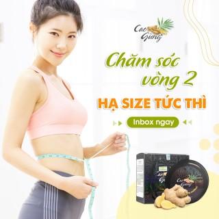 [HCM]Kem tan mỡ bụng chính hãng Thiên Nhiên Việt 200gr - Đánh tan mỡ thừa giảm rạn da sau sinh hiệu quả cao - Daily Natural thumbnail