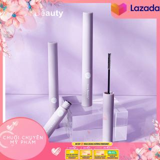 Mascara Siêu Mảnh Kiss Beauty Vỏ Tím Sim Mascara Siêu Mảnh Tơi Mi Kiss Beauty Mã 56737-03 thumbnail