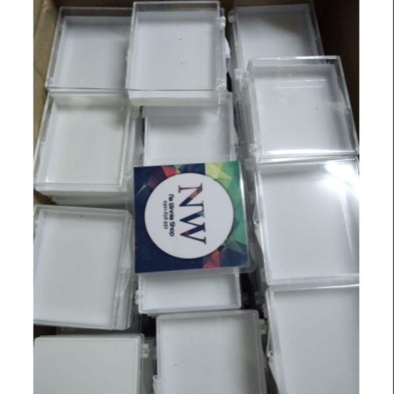 Hộp đựng mi fan, hộp đựng fan (10 hộp)