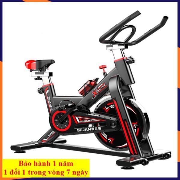 Bảng giá Xe đạp tập thể dục, máy tập trong nhà giúp giảm cân, giảm mỡ phù hợp với tất cả các lứa tuổi