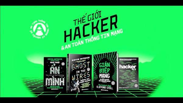 Mua Thế Giới Hacker Và An Toàn Thông Tin Mạng