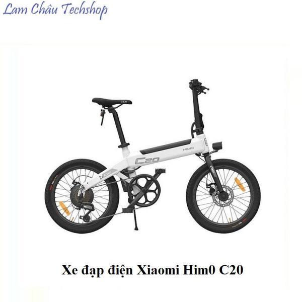 Mua Xe đạp điện Xiaomi Himo C20