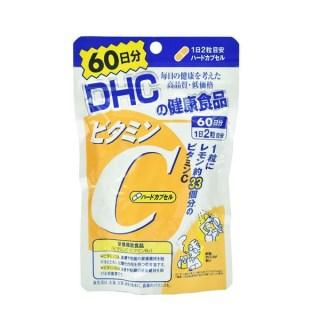Viên Uống DHC Bổ Sung Vitamin C 60 Ngày 120 Viên Nhật Bản 11 2022 thumbnail
