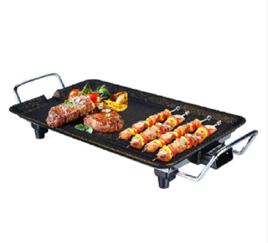 Bếp nướng không khói Hàn Quốc Electric Barbecue Grill (giá tốt)