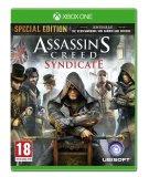 Cửa Hàng Đĩa Game Assassins Creed Syndicate Danh Cho Xbox One Hang Nhập Khẩu Microsoft Trong Vietnam