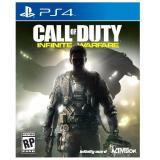 Ôn Tập Đĩa Game Call Of Duty Infinite Warfare Danh Cho May Ps4 Ps4