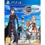 Đĩa Game Sword Art Online Hollow Realization Danh Cho May Ps4 Ps4 Chiết Khấu