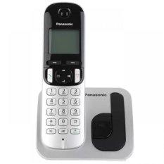 Hình ảnh Điện thoại bàn không dây Panasonic KX-TGC210
