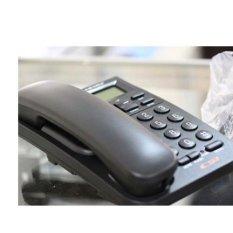 Hình ảnh Điện thoại để bàn Orientel KX-T1555CID (Đen)