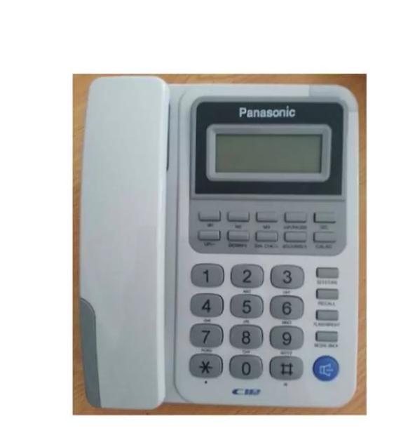 Điện Thoại Để Bàn Panasonic Kx Tsc 92Cid