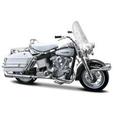 Giá Bán Đồ Chơi Xe Mo Hinh Mo To Harley Davidson Tỉ Lệ 1 18 1966 Electra Glide Nguyên Maisto