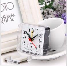 Nơi bán Đồng hồ báo thức để bàn máy QUARTZ 1000000189