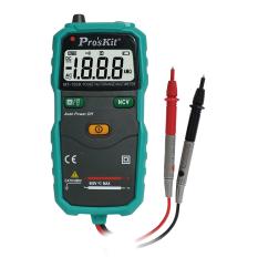Đồng hồ đo điện tử Proskit MT-1509