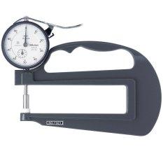 Đồng hồ đo độ dày Mitutoyo 7321 (10mm)