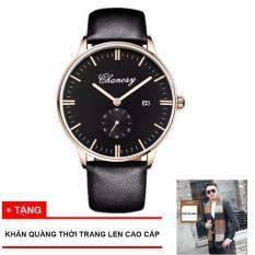 Đồng Hồ Nam Thời Trang Chống Nước Tặng Khăn Quang Nam Len Cao Cấp Khsd015Sdden014 Rẻ
