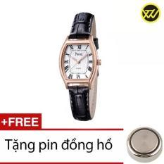 Giá Bán Đồng Hồ Nữ Day Da Gf429C Tặng 1 Pin Đồng Hồ Lsvtr Vietnam