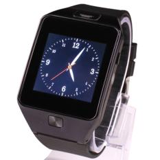 Bán Đồng Hồ Thong Minh Smart Watch Z20 Đen Có Thương Hiệu