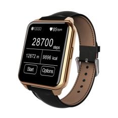 Cửa Hàng Đồng Hồ Thong Minh Smartwatch F2 Đen Rẻ Nhất