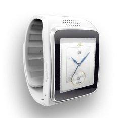 Cửa Hàng Bán Đồng Hồ Thong Minh Smartwatch Mobile Z30 Trắng
