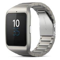 Bán Đồng Hồ Thong Minh Smartwatch Sony 3 Bạc Hang Nhập Khẩu Sony Người Bán Sỉ