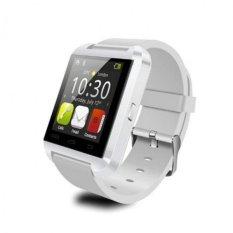 Đồng hồ thông minh Smartwatch U8 (Trắng)