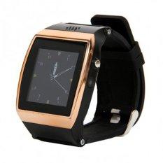 Chiết Khấu Đồng Hồ Thong Minh Smartwatch Uwatch Upro P1 Vang Đồng Uwatch Vietnam
