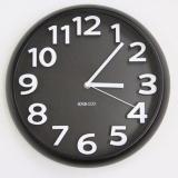 Giá Bán Đồng Hồ Treo Tường Kim Troi Cao Cấp Aoyun Clock Xanh La Nhạt Rẻ Nhất
