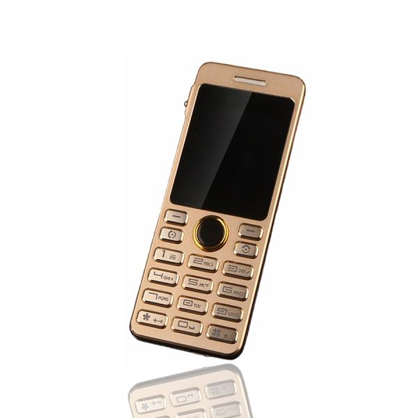 Điện thoại di động SUNTEK Vicool V5 (Vàng đồng) | Hàng nhập khẩu chính hãng