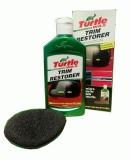 Ôn Tập Dung Dịch Phục Hồi Đồ Nhựa Đen Turtle Wax Trim Restorer Dung Cho O To Va Xe May 296Ml Turtle Wax