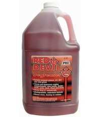 Giá Bán Dung Dịch Vệ Sinh Động Cơ Khoang May Red Devil 3 8 Lit C 51 Pro Usa Rẻ