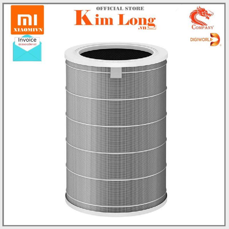 Bảng giá Lõi lọc không khí Xiaomi khử mùi, diệt khuẩn, lọc siêu bụi mịn Air Purifier | Air Purifier 2 | Air Purifier 2H | Air Purifier 2S | Air Purifier 3H | Air Purifier Pro - Hàng Digiworld