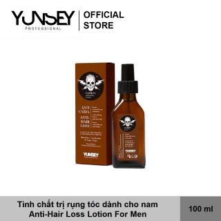 Tinh chất trị rụng tóc dành cho nam Yunsey Anti-Hair Loss Lotion For Men 100ml