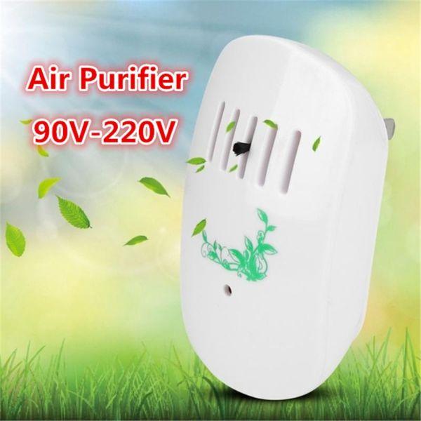 UGAINVI Nhà Phòng tắm Máy làm mát không khí Máy loại bỏ PM2.5 Khử trùng Khói thuốc Máy lọc không khí Máy hút bụi Bộ khử mùi