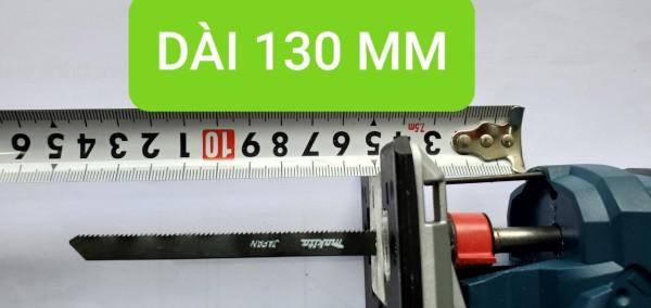 lưỡi cưa lọng panel loại dài 13cm (1 bộ 10 lưỡi ) CÒN HÀNG