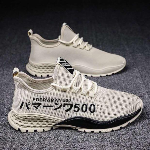 Giày Thể thao nam Of White F500 cực hót - Giày thể thao nam 500 hót giá rẻ