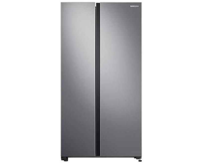 Tủ lạnh mới 100% side by side Samsung 655 l, 2 cánh