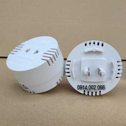 Bộ đổi nguồn điện 220-110V công xuất thực 70w, lõi đồng xịn.