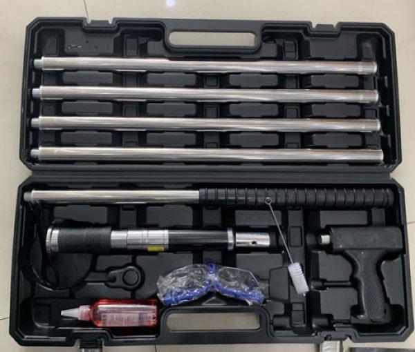 Máy bắn ti ren trần chuyên dụng thi công điện nước, thạch cao, cứu hỏa,thông số,điều hòa-Chất liệu Inox 304 cao cấp-Bảo hành 6 tháng