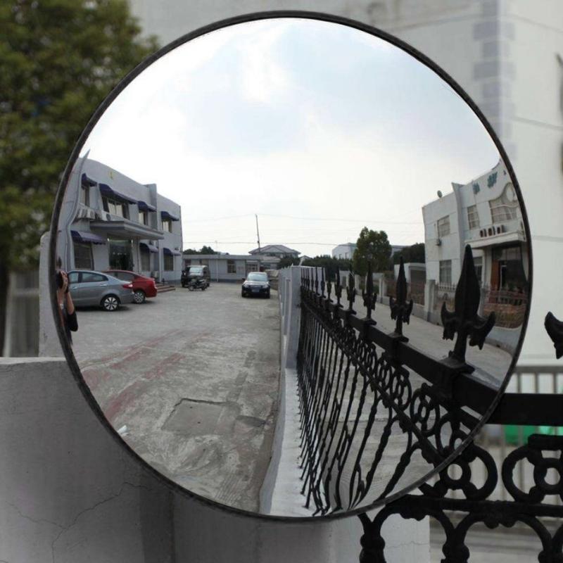 Gương Cầu Lồi Phong Thủy TI698