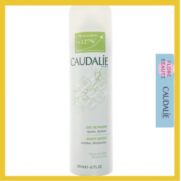 Xịt khoáng Caudalie Grape Water dưỡng ẩm cho da 200ml giá rẻ