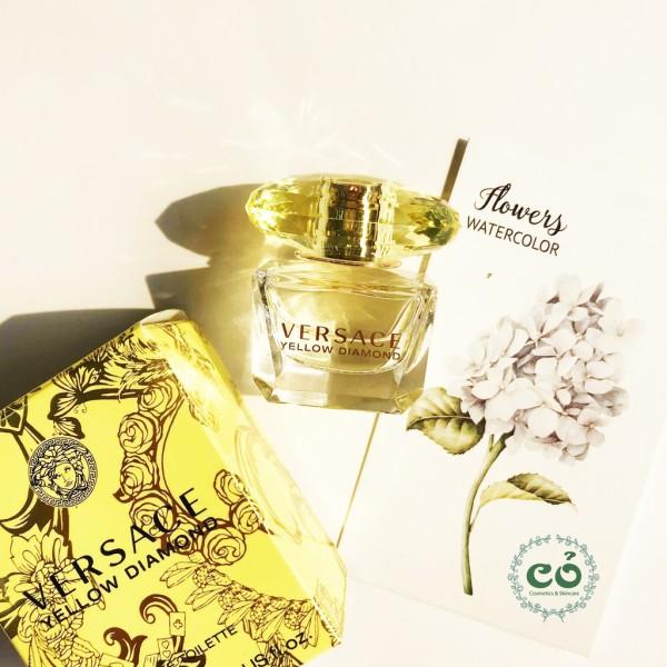 Nước hoa nữ versace yellow diamond (mini 5ml) cam kết sản phẩm đúng mô tả chất lượng đảm bảo an toàn đến sức khỏe người sử dụng cao cấp