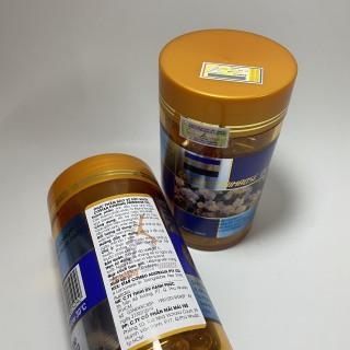 Thực phẩm chức năng Tinh Dầu Hoa Anh Thảo Costar Evening Primrose Oil 1000mg Của Úc thumbnail