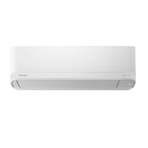Máy Lạnh Toshiba Inverter 1 HP RAS-H10X2KCVG-V - Làm Lạnh Nhanh, Tiết Kiệm Điện - Hàng Chính Hãng