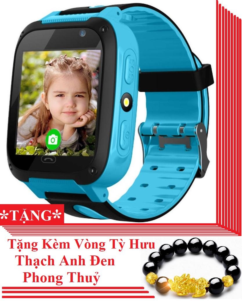 Đồng Hồ Định Vị Thông Minh ( Dành Cho Bé ) bán chạy