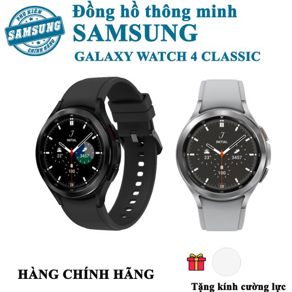 [Galaxy Watch 4 Classic ] Đồng hồ thông minh Samsung Galaxy Watch 4  Classic