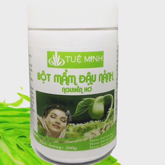 2 kg mầm Tuệ Minh thơm béo nhập khẩu